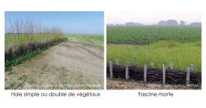 Comment lutter contre le ruissellement et l'érosion des sols ?