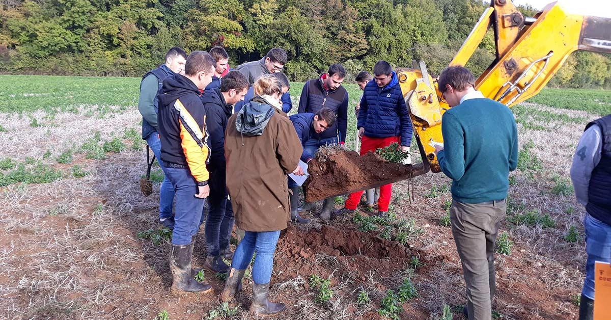 Projet CASDAR Transition Agro-écologique